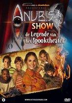 Huis Anubis - De Legende Van Het Spooktheater