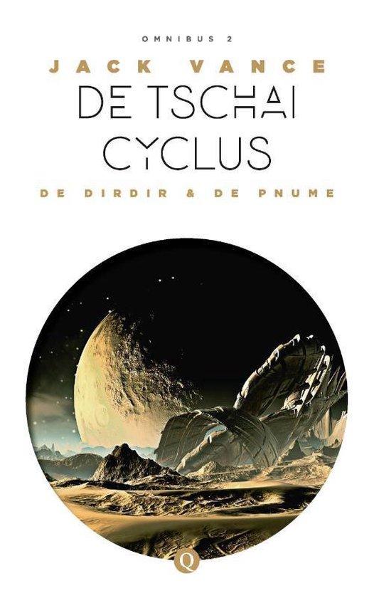 De tschai-cyclus - Omnibus 2 - Jack Vance  
