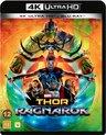 Thor 3: Ragnarok (4K UHD blu-ray) (Import)