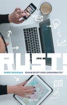 Boek cover Rust van Robert Bridgeman