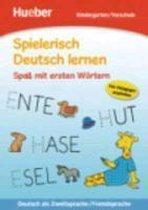 Spielerisch Deutsch lernen