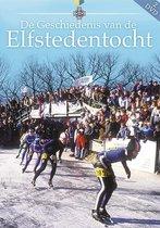 Geschiedenis Van De Elfstedentocht