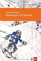 Stadt, Land, Fluss... - Abenteuer im Schnee (A1) Buch + Acce