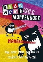 Kidsweek - Moppenboek deel 2