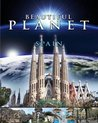 Beautiful Planet - Spain (Blu-ray + Dvd Combopack)