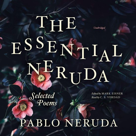 Boek cover The Essential Neruda van Pablo Neruda (Onbekend)