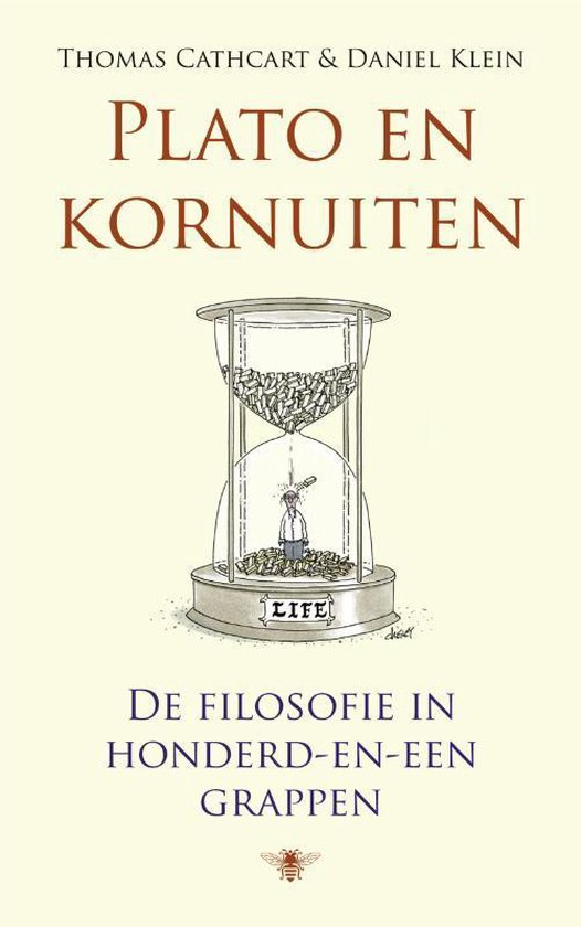 Plato en Kornuiten - Thomas Cathcart | Readingchampions.org.uk