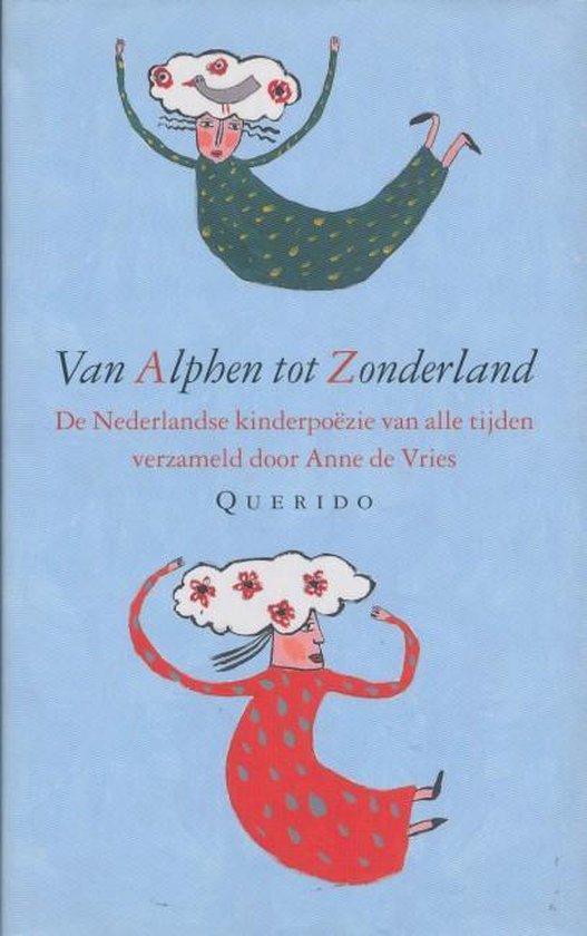 Van Alphen Tot Zonderland - Sj. de Vries |