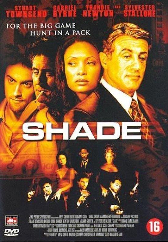 Cover van de film 'Shade'