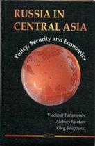 Russia in Central Asia