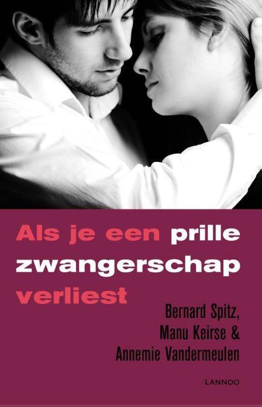 Als je een prille zwangerschap verliest - Bernard Spitz | Fthsonline.com