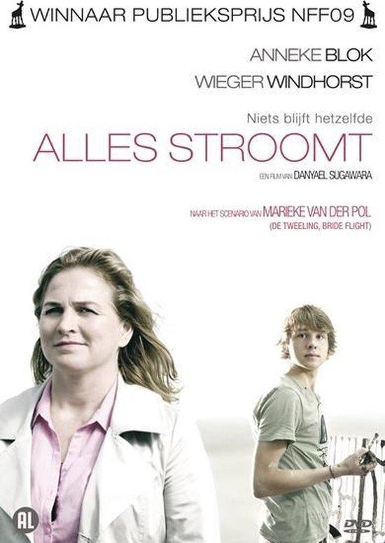 Cover van de film 'Alles Stroomt'