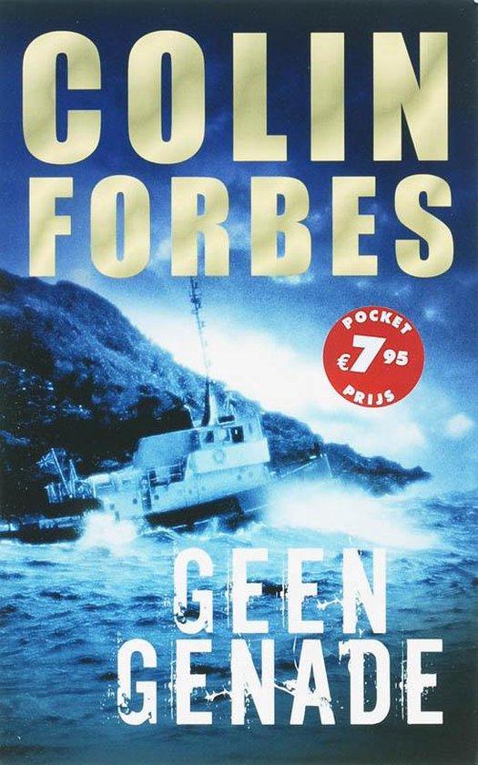 Geen Genade - Colin Forbes  