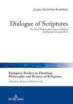 Dialogue of Scriptures