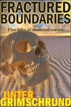 Omslag Fractured Boundaries: Five Tales of Shattered Reason