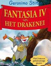 Fantasia IV -   Fantasia IV