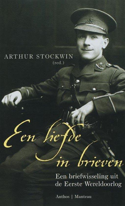 Een Liefde In Brieven - Geoffrey Boothby | Fthsonline.com
