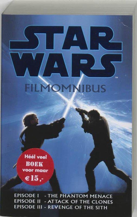 Star Wars Filmomnibus - Terry Brooks pdf epub