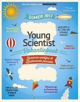 YOUNG SCIENTIST VAK.BK 2017 0001