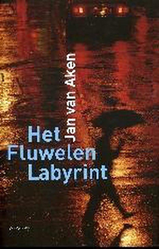 Het fluwelen labyrinth - Jan van Aken |
