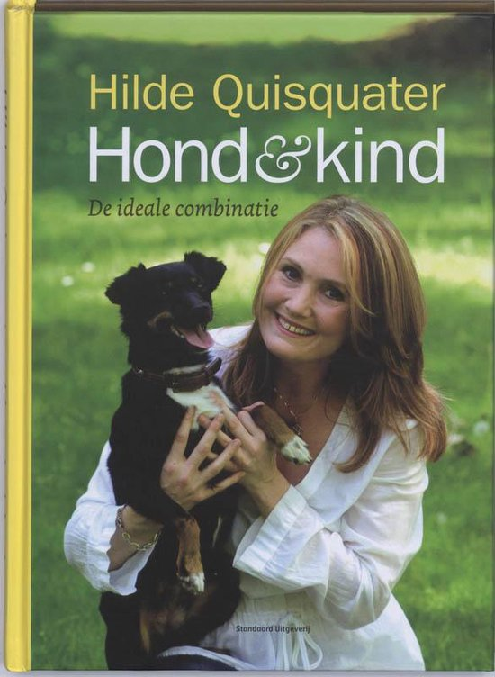 Hond en kind - H. Quisquater |