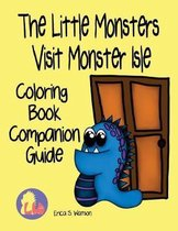The Little Monsters Visit Monster Isle