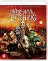 Witching And Bitching (Blu-Ray)