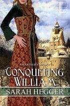 Conquering William