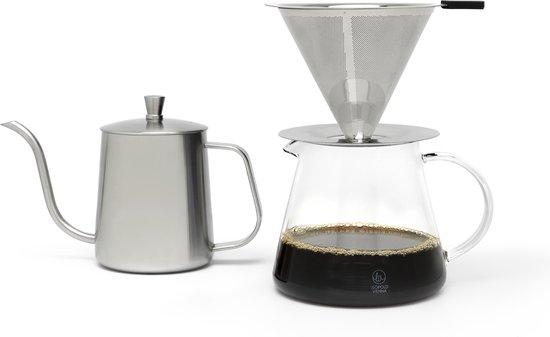 Leopold Vienna - Slow coffee geschenkset