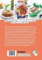 Afbeelding van Chickslovefood - Het meal planning-kookboek