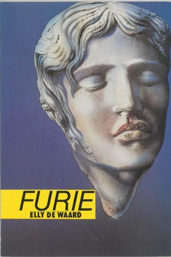 Furie - Elly de Waard |
