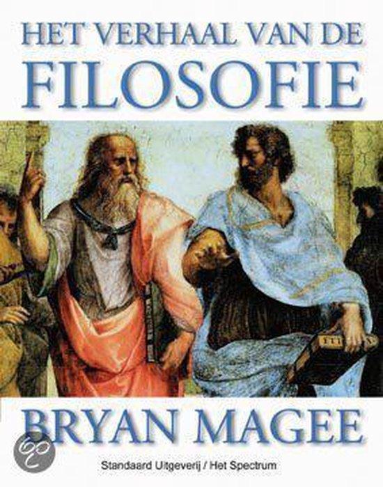 Het Verhaal Van De Filosofie - Bryan Magee |