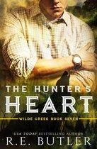 The Hunter's Heart (Wilde Creek Book Seven)