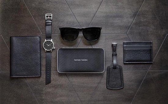 Harman Kardon Esquire Mini 2 Zwart