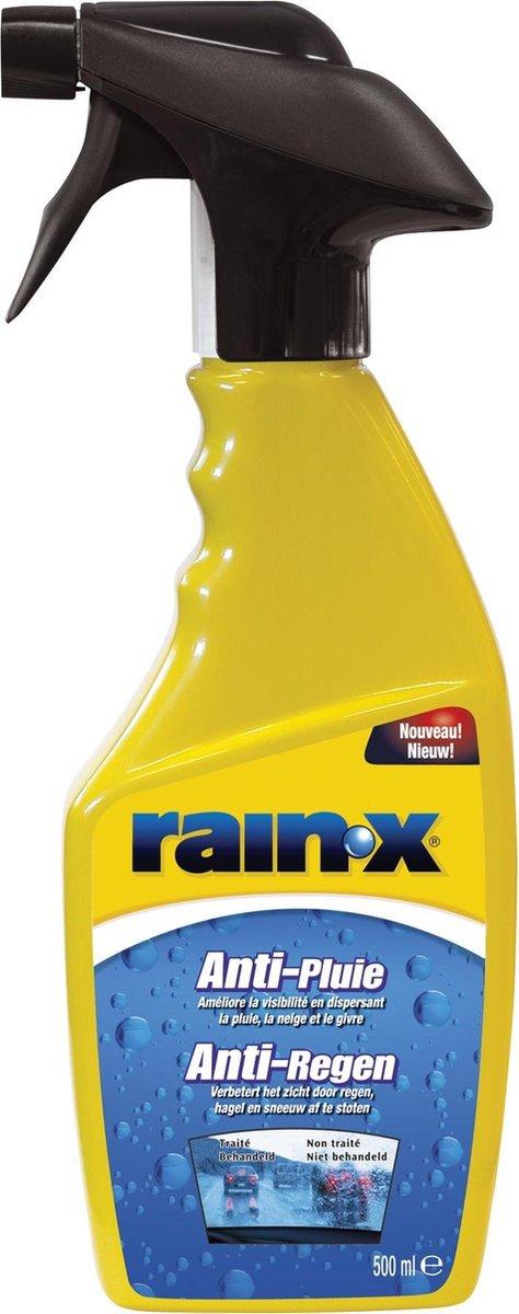 Rain-X anti-regen - 500 ml.