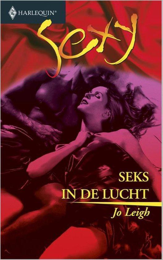 Harlequin Sexy 27 - Seks in de lucht - Jo Leigh pdf epub