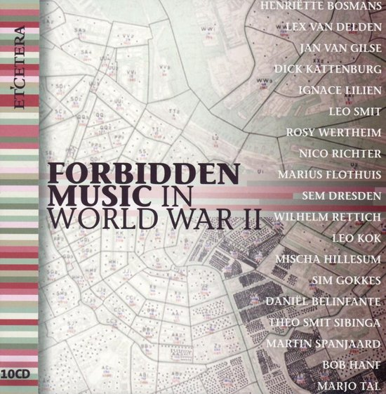 Forbidden Music In World War Ii