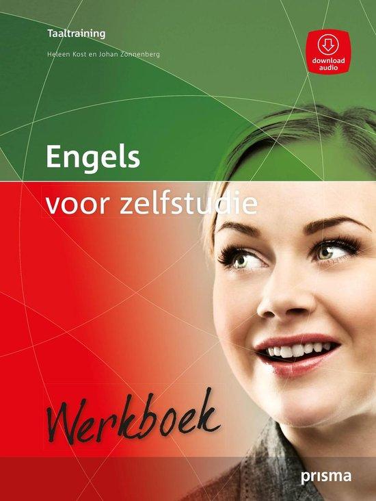 Engels voor zelfstudie Werkboek - Prue Gargano  