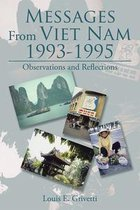 Messages from Viet Nam 1993-1995