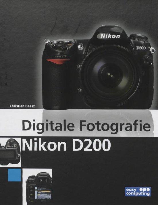 Digitale Fotografie Nikon D200 - C. Haasz |