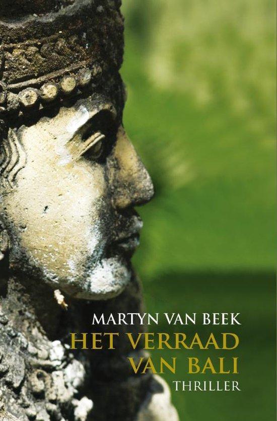 Het verraad van Bali - Martyn van Beek pdf epub