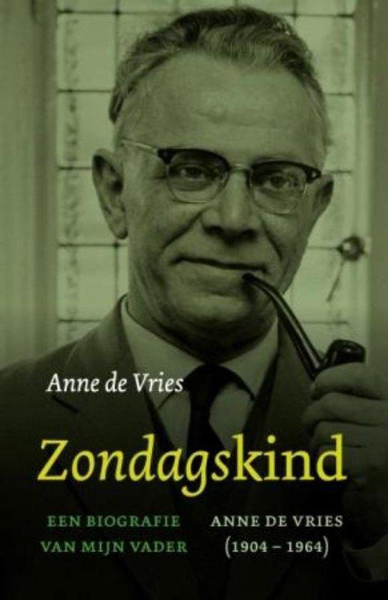 Zondagskind - Anne de Vries |