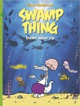 Swamp thing 05. duikt weer op