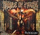 Manticore And Other Horrors (Digipack)