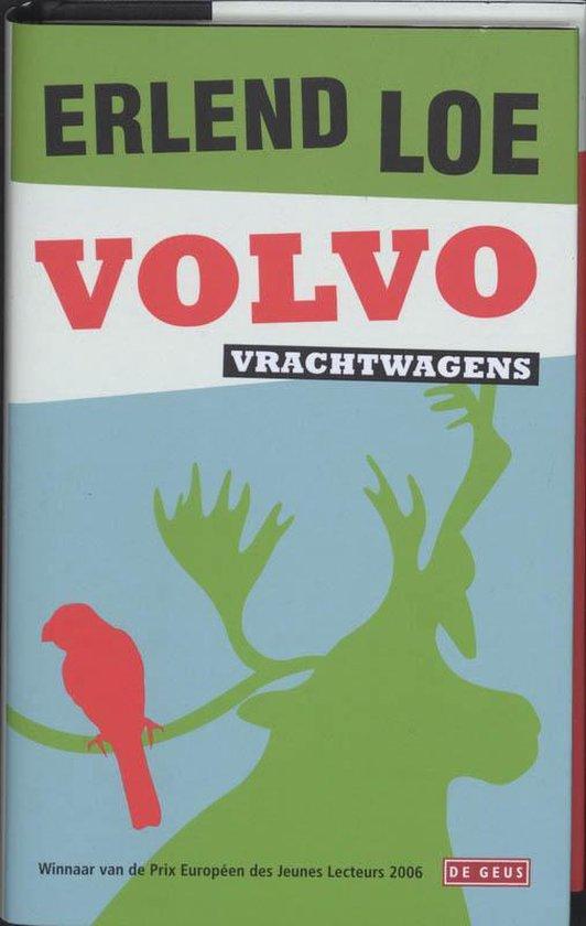 Volvo Vrachtwagens - E. Loe |