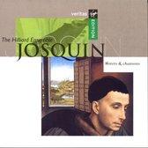Josquin: Motets & Chansons / The Hilliard Ensemble