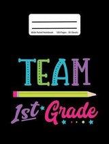 Team 1st Grade