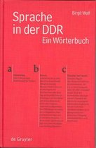 Sprache in der DDR