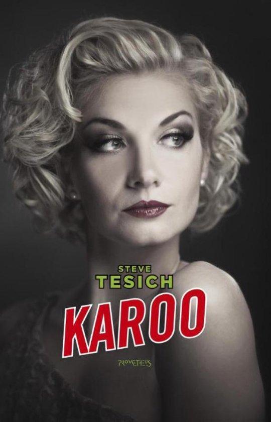 Karoo - Steve Tesich |