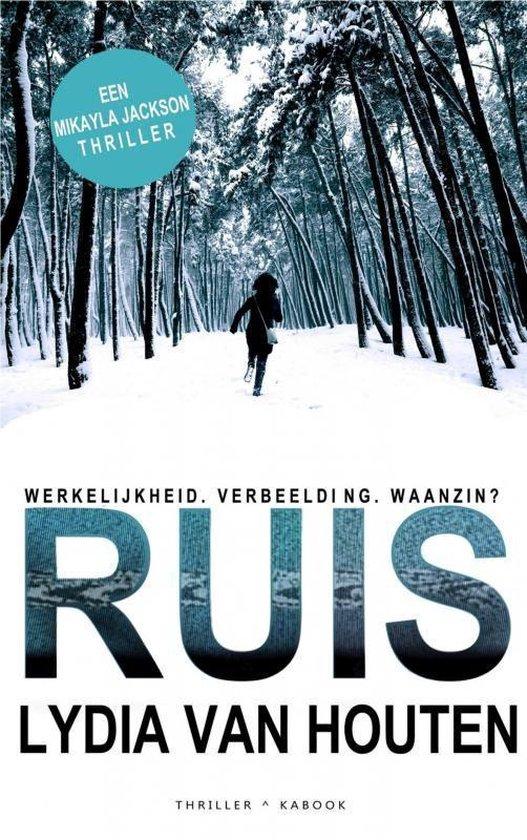 Ruis - Lydia van Houten  